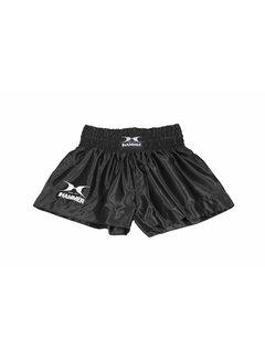Hammer Boxing BOKSBROEKJE - Zwart - Polyester