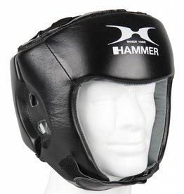Hammer Boxing Hammer Boxing HOOFDBESCHERMER FIGHT - Zwart