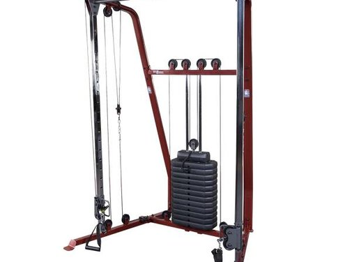 Best Fitness Best Fitness Functional Trainer BFFT10