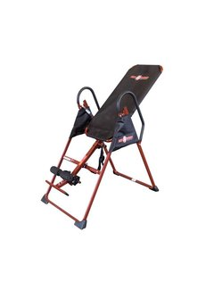 Best Fitness Rugtrainer - Inversion Table BFINVER10