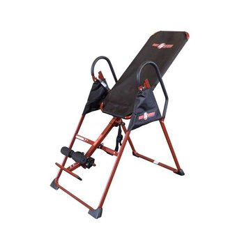 Best Fitness Rugtrainer - Best Fitness Inversion Table BFINVER10