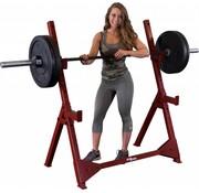 Best Fitness Best Fitness Multi Press Rack - BFPR10