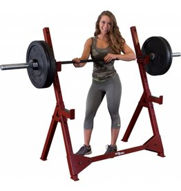 Best Fitness Best Fitness Multi Press Rack - BFPR10