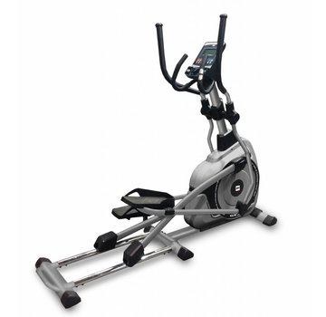 BH Fitness BH Fitness NC19 DUAL Crosstrainer - Front Drive systeem - ontworpen voor langere personen