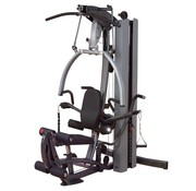 Body-Solid Home Gym - Body-Solid Fusion 600