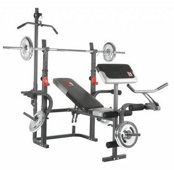 Hammer Fitness Hammer BERMUDA XT Pro
