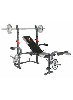 Hammer Fitness BERMUDA XT
