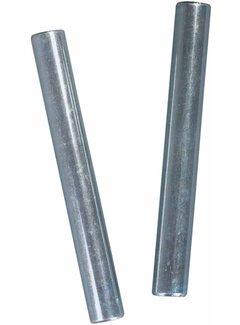 Hammer Boxing extra stalen gewichten voor op uw springtouw (2x 250gr)