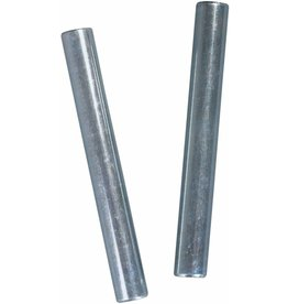 Hammer Boxing Hammer extra stalen gewichten voor op uw springtouw (2x 250gr)