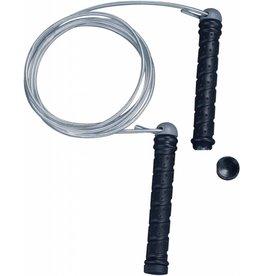 Hammer Boxing Hammer verstelbare springtouw PRO, PVC/staal, verstelbaar tot 3,00 meter