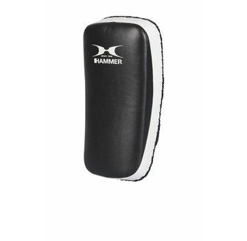 Hammer Boxing Hammer Boxing Stootkussen Gebogen, Leder