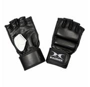 Hammer Boxing Hammer MMA Gloves Bokshandschoenen - Unisex - zwart - wedstrijden