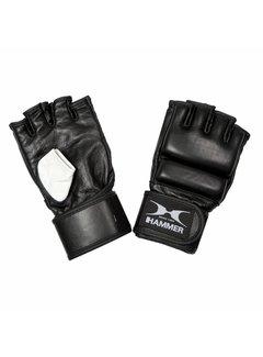 Hammer Boxing MMA Gloves Bokshandschoenen - Unisex - zwart - wedstrijden