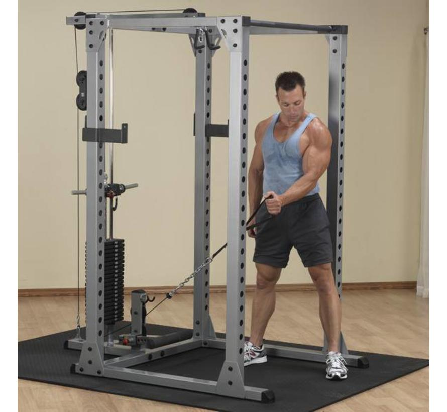 Power Rack - Body-Solid - GPR378