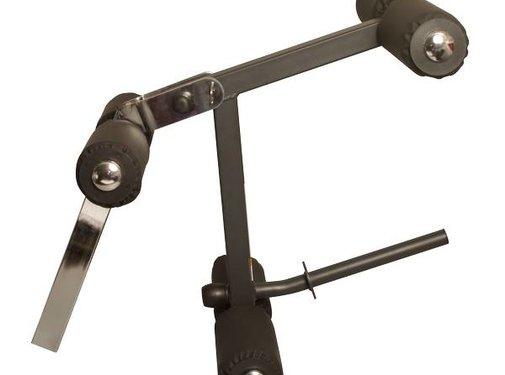 Body-Solid Body-Solid GLDA3 - Leg Developer Attachment