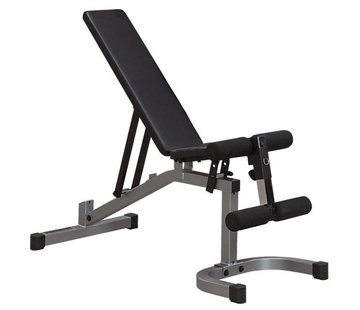 Powerline Powerline PFID130X Flat Incline Decline Bench