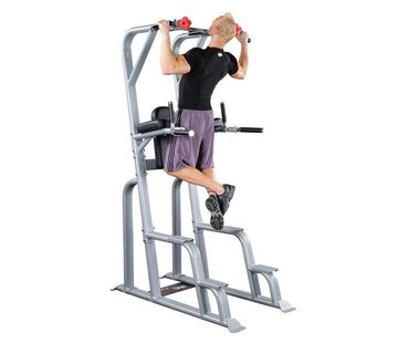 ProClubLine Pro ClubLine SVKR1000 PROFESSIONAL AB - CHIN - DIP STATION