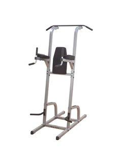 Body-Solid Vertical Knee Raise - GVKR82