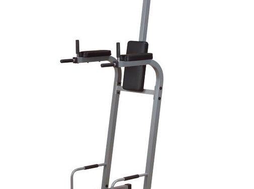 Powerline Powerline Vertical Knee Raise Chin Dip - PVKC83X