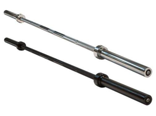 Body-Solid Body-Solid Olympische Halterstang - 220 cm - Ø 50 mm