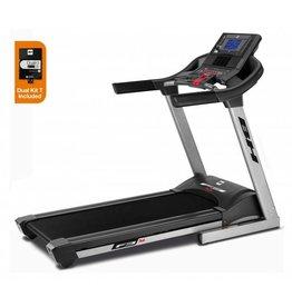 BH Fitness I.F3 DUAL Loopband - Max. snelheid 18km/h - i.Concept - WG6424