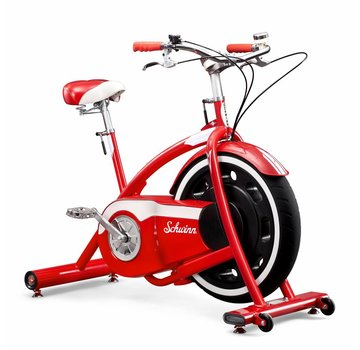 Schwinn Schwinn Classic Cruiser Retro Bike - met Bluetooth en Zwift