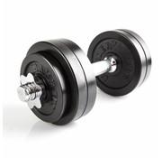 Finnlo Fitness Finnlo 15 kg dumbbellset gietijzer