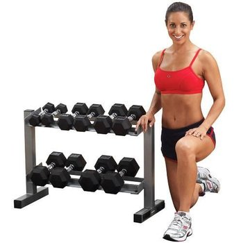 Powerline Powerline Dumbbell Rack