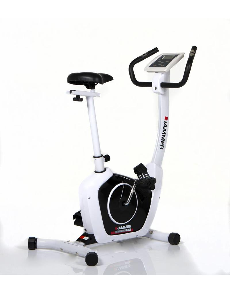 Hammer Fitness Hammer CARDIO T1 Hometrainer (Programma's)