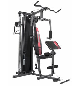 Hammer Fitness Hammer FERRUM TX2 Krachtstation met Cable Tower