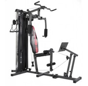 Hammer Fitness Hammer FERRUM TX3 Krachtstation met Cable Tower en Legpress
