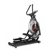 BH Fitness BH I.CROSS1000 Crosstrainer - Air en Magnetische weerstand - i.Concept - G872I