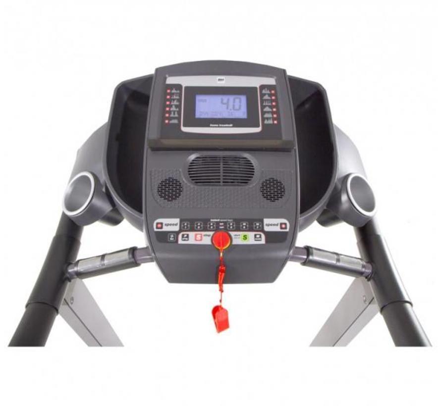 BH PIONEER R1 Loopband - Max. snelheid 13km/h - G6484