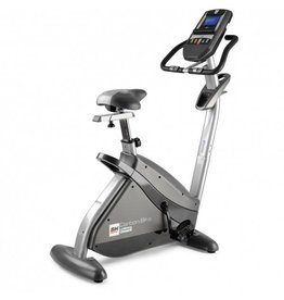 BH Fitness BH I.CARBON BIKE Hometrainer - Vliegwiel 14kg - i.Concept - H8705I