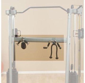 Body-Solid Body-Solid Accessoire Rek voor Body-Solid GDCC200/210
