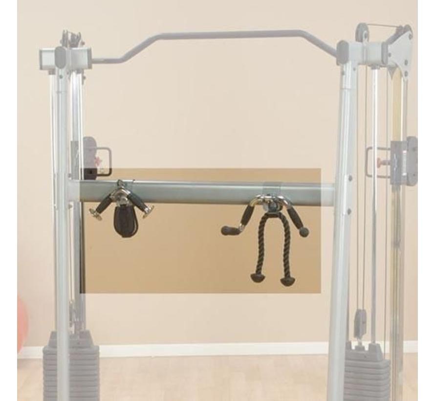 Body-Solid Accessoire Rek voor Body-Solid GDCC200/210
