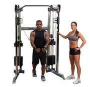 Body-Solid Body-Solid GDCC210 - Functional Trainer - Compact