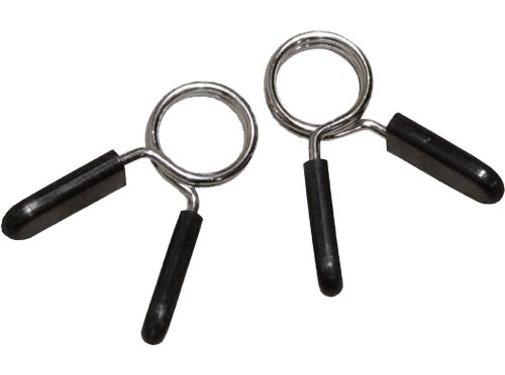 Body Trading BodyTrading Standaard Sluitveren voor 25.4 mm halterstangen