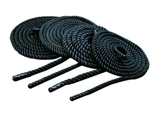 Body-Solid Body-Solid Battle Rope - Fitness Rope - Crossfit rope - Fitness  touw