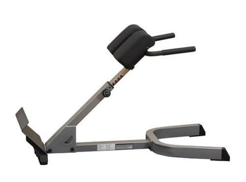 Body-Solid Body-Solid 45° Back Hyperextension GHYP345