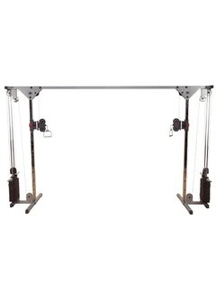 Body-Solid Body-Solid GCCO150 Cable Crossover