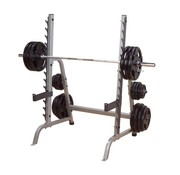 Body-Solid Body-Solid Multi Press Rack - GPR370