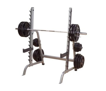 Body-Solid Body-Solid Multi Press Rack - GPR370