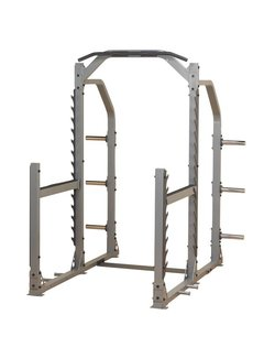 ProClubLine Multi Squat Rack Machine SMR1000