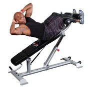 ProClubLine Pro Clubline SAB500 Professionele Ab Bench