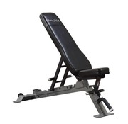 ProClubLine Pro Club Line Adjustable Bench SFID325