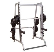 Body-Solid Body-Solid Serie 7 Smith machine GS348