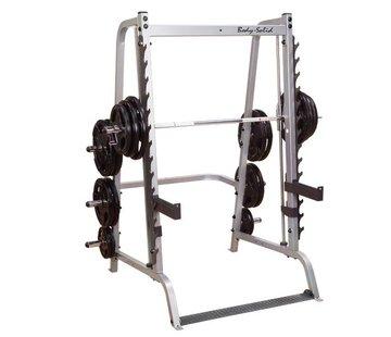Body-Solid Serie 7 Smith machine GS348