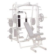 Body-Solid Body-Solid GPA3 Pec dec station voor Series 7 Smith Machine GS348