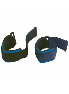 Body-Solid Body-Solid Nylon Wrist Wraps NB51